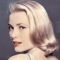 What car does actress Grace Kelly drive?