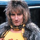 What car does singer Rod Stewart drive?